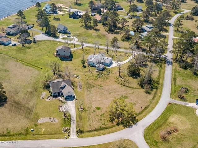6014 Dolphin Road, Oriental, NC 28571 (MLS #100211966) :: Vance Young and Associates
