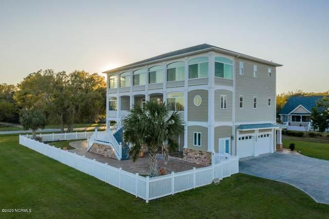 204 Venice Court, Swansboro, NC 28584 (MLS #100211985) :: Berkshire Hathaway HomeServices Hometown, REALTORS®