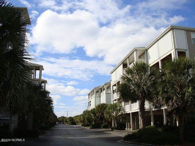 1701 Salter Path Road 104E, Indian Beach, NC 28512 (MLS #100211997) :: RE/MAX Essential