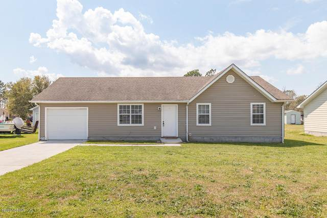 216 S Ginger Drive, Hubert, NC 28539 (MLS #100212040) :: Berkshire Hathaway HomeServices Hometown, REALTORS®