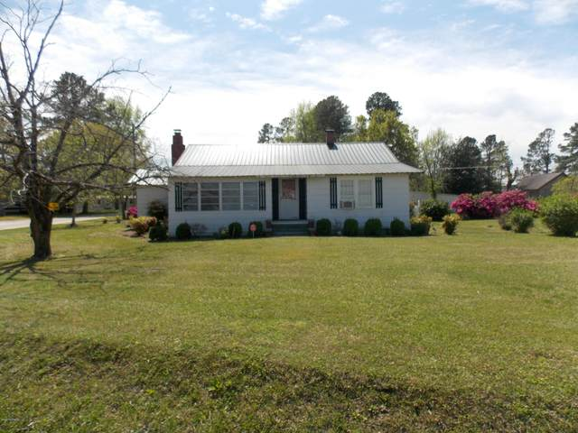 212 E Institute Street, Chadbourn, NC 28431 (MLS #100212043) :: Castro Real Estate Team