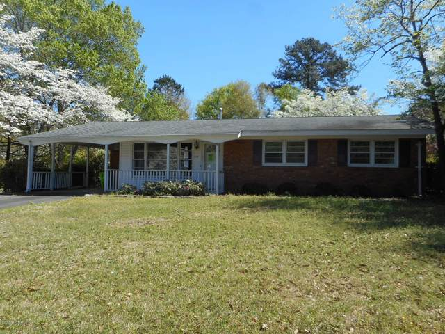 1410 Benfield Avenue, New Bern, NC 28562 (MLS #100212076) :: Coldwell Banker Sea Coast Advantage