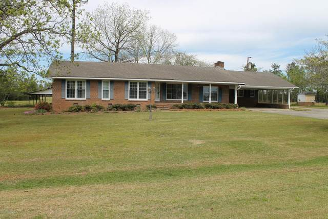 9336 Andrew Jackson Highway SW, Cerro Gordo, NC 28430 (MLS #100212117) :: The Keith Beatty Team
