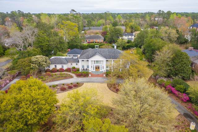 1925 S Live Oak Parkway, Wilmington, NC 28403 (MLS #100212156) :: Thirty 4 North Properties Group