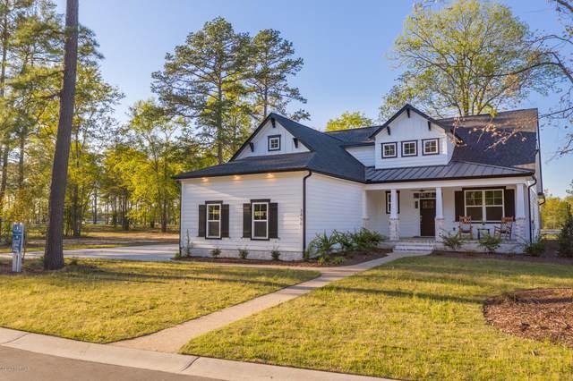 3496 Belle Meade Way Way NE, Leland, NC 28451 (MLS #100212171) :: Vance Young and Associates