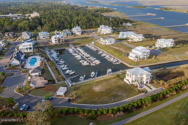 5105 Marina Landing Point, Wilmington, NC 28409 (MLS #100212246) :: The Keith Beatty Team