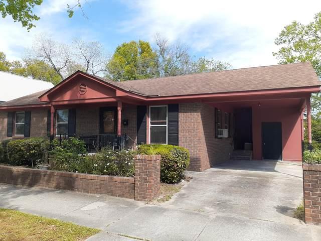 1002 N 5th Avenue, Wilmington, NC 28401 (MLS #100212254) :: Thirty 4 North Properties Group