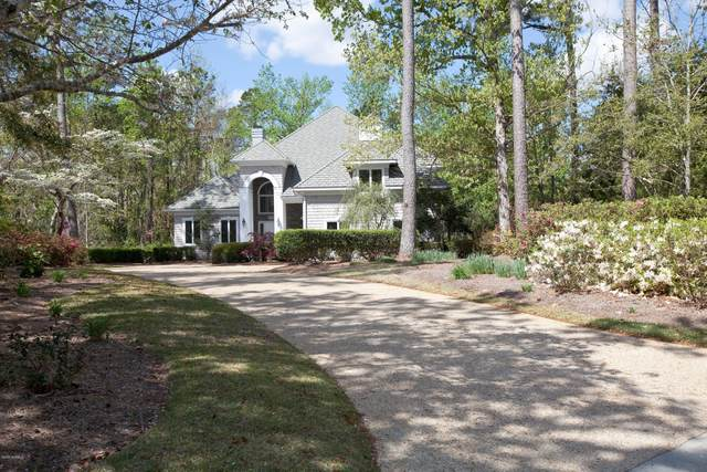 804 Howes Point Place, Wilmington, NC 28405 (MLS #100212257) :: RE/MAX Essential