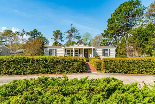 303 E Southwinds Drive, Newport, NC 28570 (MLS #100212383) :: Stancill Realty Group