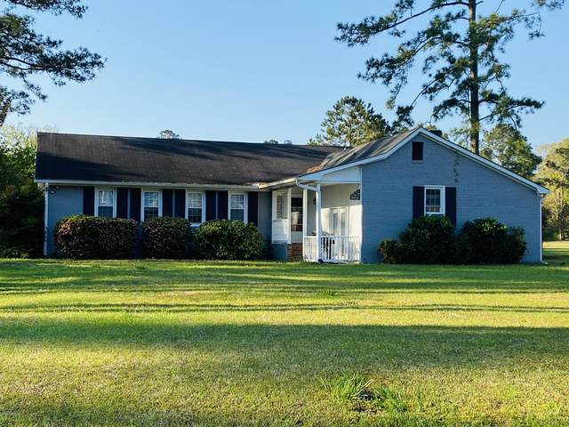 305 Rockledge Road, New Bern, NC 28562 (MLS #100212609) :: The Keith Beatty Team