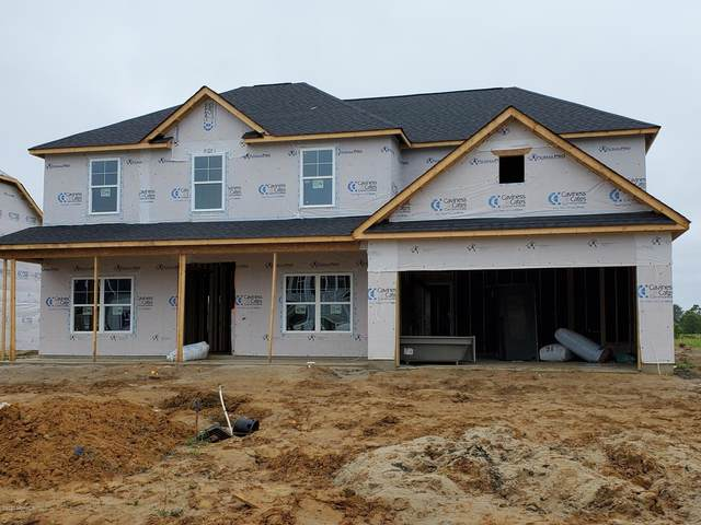2734 Chalet Circle, Winterville, NC 28590 (MLS #100213001) :: The Keith Beatty Team