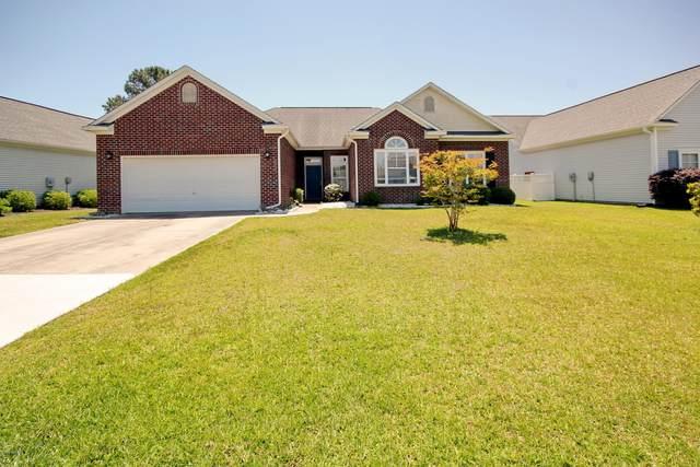 697 Meadowbrook Lane, Calabash, NC 28467 (MLS #100213213) :: Frost Real Estate Team