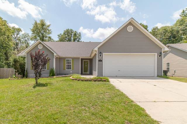 212 Hayden Place, Jacksonville, NC 28540 (MLS #100213310) :: Stancill Realty Group