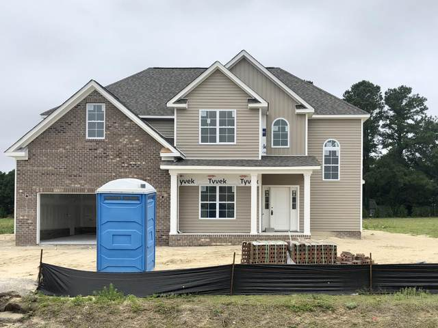 938 Whiskey Court, Grimesland, NC 27837 (MLS #100213496) :: Thirty 4 North Properties Group