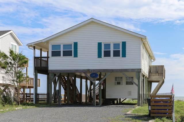 3221 E Beach Drive, Oak Island, NC 28465 (MLS #100213556) :: Berkshire Hathaway HomeServices Myrtle Beach Real Estate