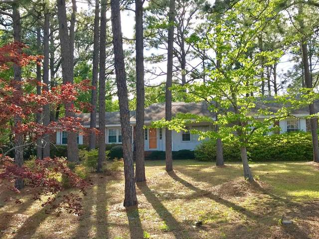 5037 College Acres Drive, Wilmington, NC 28403 (MLS #100213799) :: The Rising Tide Team