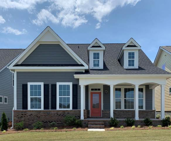 4811 Waves Pointe Pointe, Wilmington, NC 28412 (MLS #100213932) :: RE/MAX Essential