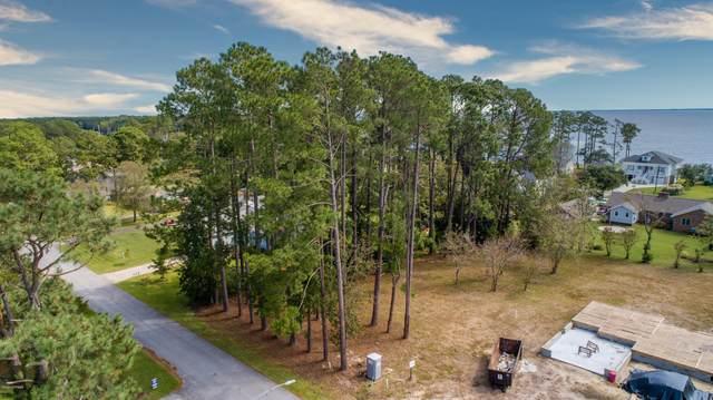 1106 Link Lane, Oriental, NC 28571 (MLS #100213938) :: Berkshire Hathaway HomeServices Hometown, REALTORS®