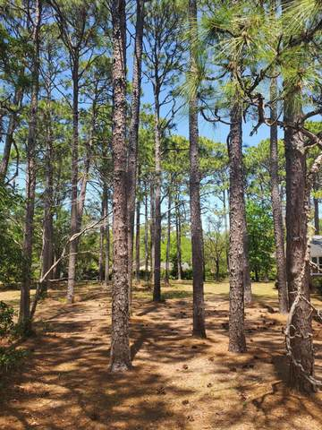 104 Park Avenue, Southport, NC 28461 (MLS #100213955) :: Vance Young and Associates