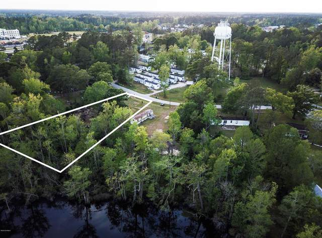 110 Lynnwayne Circle, Havelock, NC 28532 (MLS #100214002) :: Berkshire Hathaway HomeServices Hometown, REALTORS®