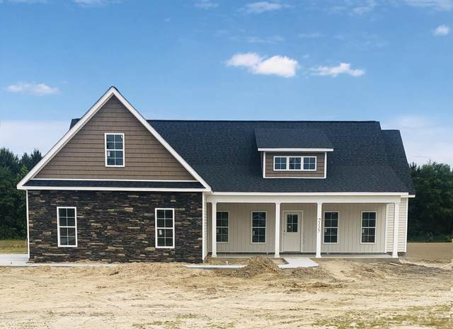 2117 Harris Ridge Road, Winterville, NC 28590 (MLS #100214123) :: Courtney Carter Homes
