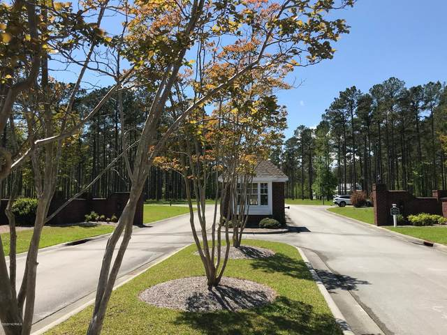 108 Cassie May Boulevard, Oriental, NC 28571 (MLS #100214146) :: Stancill Realty Group