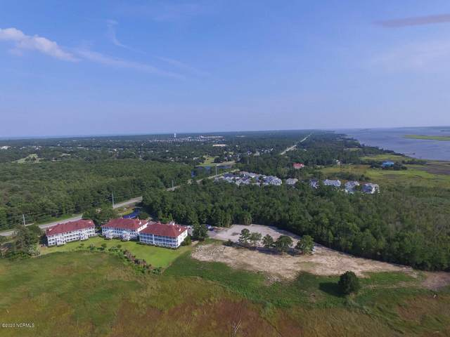 115 Turtle Cay Drive, Wilmington, NC 28412 (MLS #100214297) :: The Bob Williams Team