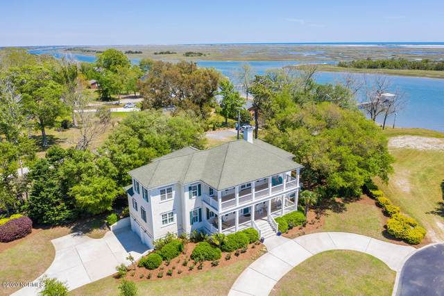 105 Live Oak Lane, Wilmington, NC 28411 (MLS #100214311) :: Liz Freeman Team