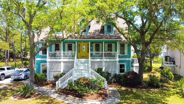 7201 Grouper Court, Wilmington, NC 28409 (MLS #100214637) :: The Keith Beatty Team