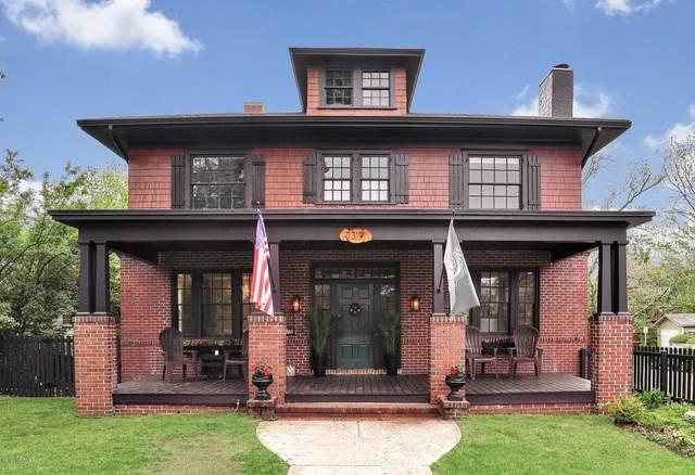1319 Princess Street, Wilmington, NC 28401 (MLS #100214663) :: Courtney Carter Homes