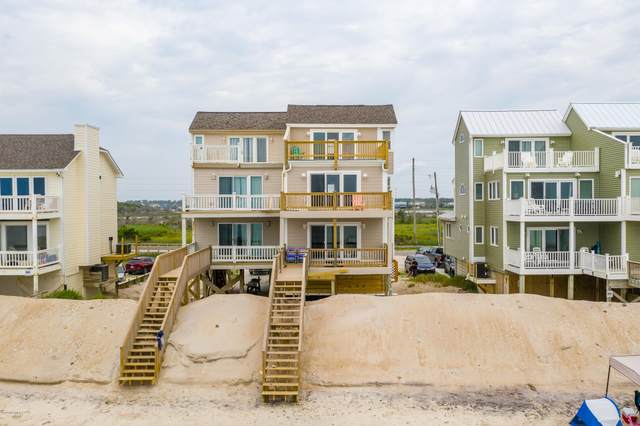 1234 New River Inlet Road, North Topsail Beach, NC 28460 (MLS #100214691) :: The Oceanaire Realty