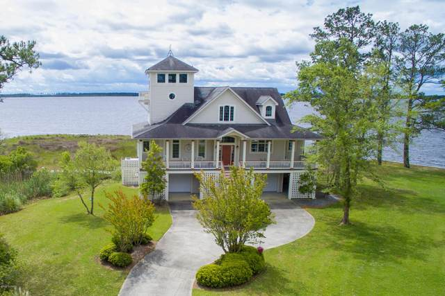 105 Commodore Point, Belhaven, NC 27810 (MLS #100214887) :: The Keith Beatty Team