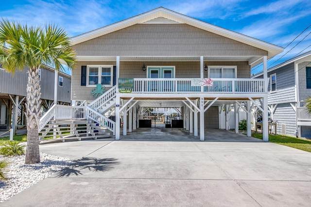 331 52nd Avenue N, North Myrtle Beach, SC 29582 (MLS #100214917) :: The Keith Beatty Team