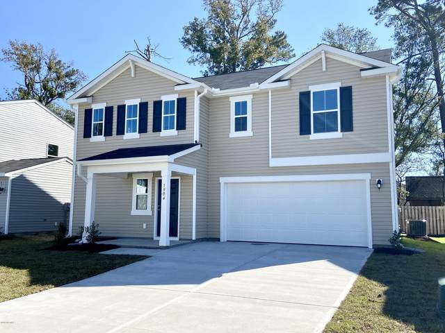 1904 Simonton Drive, Wilmington, NC 28405 (MLS #100215043) :: RE/MAX Essential