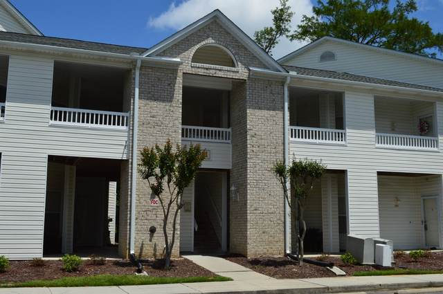3901 River Front Place #202, Wilmington, NC 28412 (MLS #100215050) :: RE/MAX Elite Realty Group