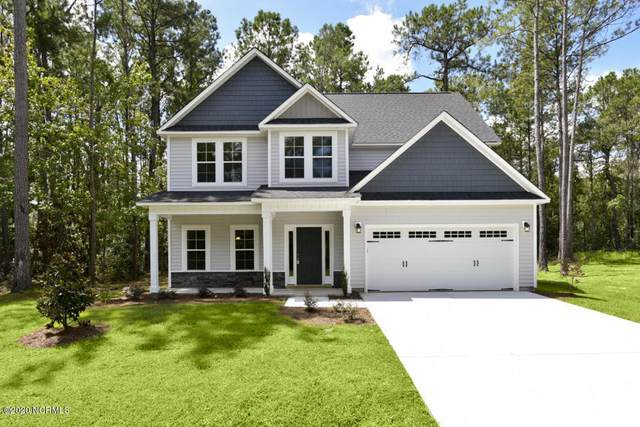 206 Bachmans Trail, Hampstead, NC 28443 (MLS #100215083) :: Stancill Realty Group