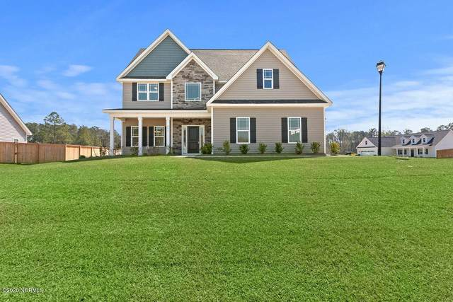 105 Northern Pintail Place, Hampstead, NC 28443 (MLS #100215097) :: Thirty 4 North Properties Group