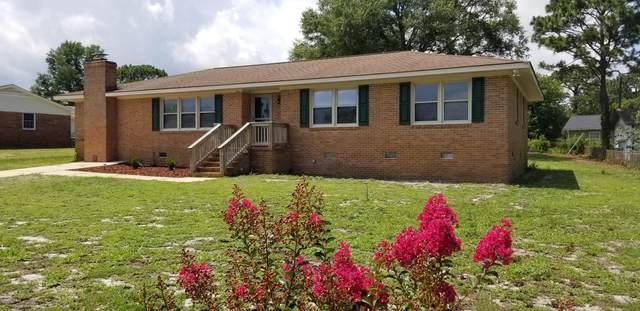 321 Yulan Drive, Wilmington, NC 28412 (MLS #100215159) :: Carolina Elite Properties LHR