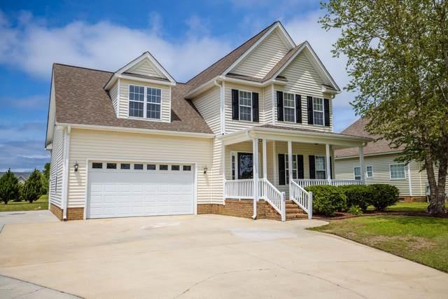 650 Broadmoor Court, Grimesland, NC 27837 (MLS #100215185) :: Thirty 4 North Properties Group