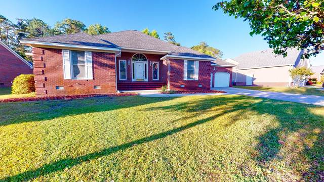 7123 Orchard Trace, Wilmington, NC 28409 (MLS #100215311) :: The Keith Beatty Team