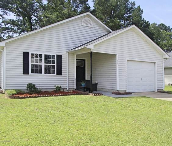 229 Attmore Drive, New Bern, NC 28560 (MLS #100215679) :: Courtney Carter Homes