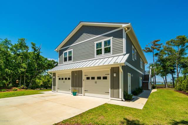 10518 Coast Guard Road, Emerald Isle, NC 28594 (MLS #100215818) :: Frost Real Estate Team