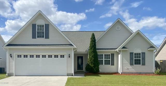 107 Inge Court, New Bern, NC 28562 (MLS #100215826) :: RE/MAX Elite Realty Group