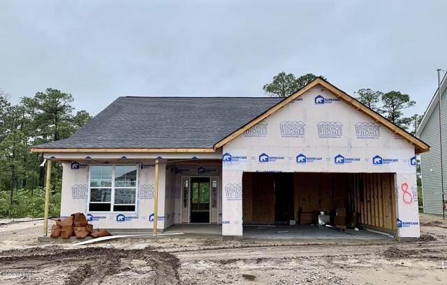2518 Longleaf Pine Circle, Leland, NC 28451 (MLS #100215870) :: CENTURY 21 Sweyer & Associates