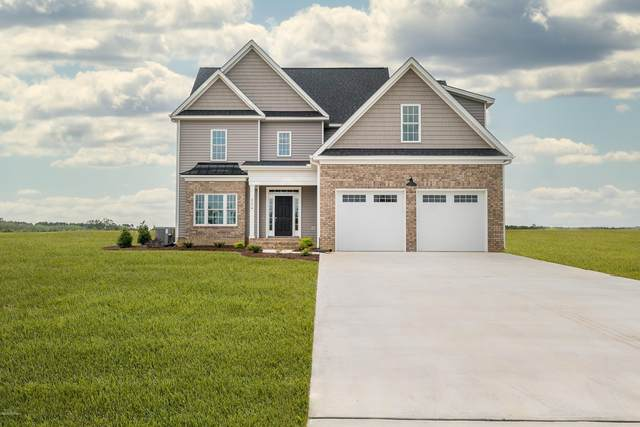 2174 Harris Ridge Rd, Winterville, NC 28590 (MLS #100216121) :: The Rising Tide Team