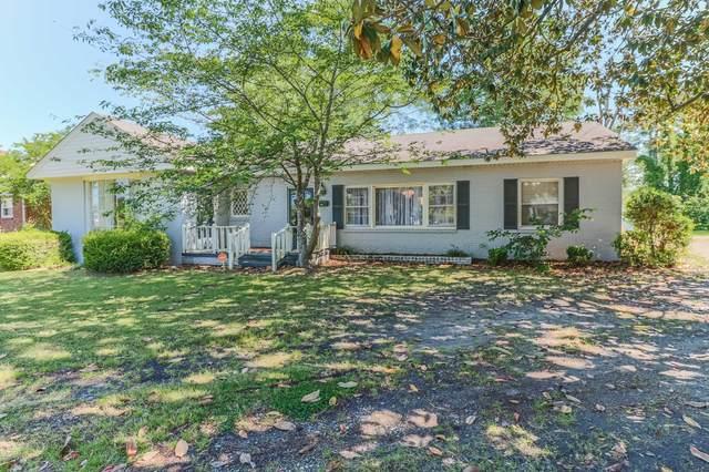 308 W Washington Street, La Grange, NC 28551 (MLS #100216334) :: Courtney Carter Homes
