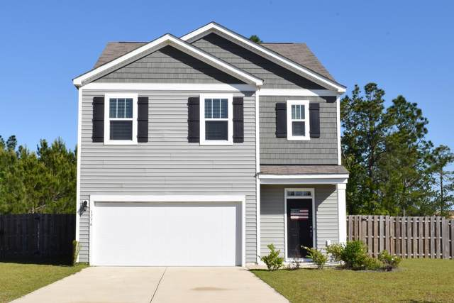 1776 St David Court SE, Bolivia, NC 28422 (MLS #100216518) :: Castro Real Estate Team