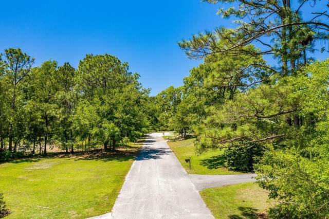 112 Apollo Drive, Cape Carteret, NC 28584 (MLS #100216527) :: Frost Real Estate Team