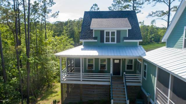 956 Mill Creek Road A, Arapahoe, NC 28510 (MLS #100216619) :: The Keith Beatty Team
