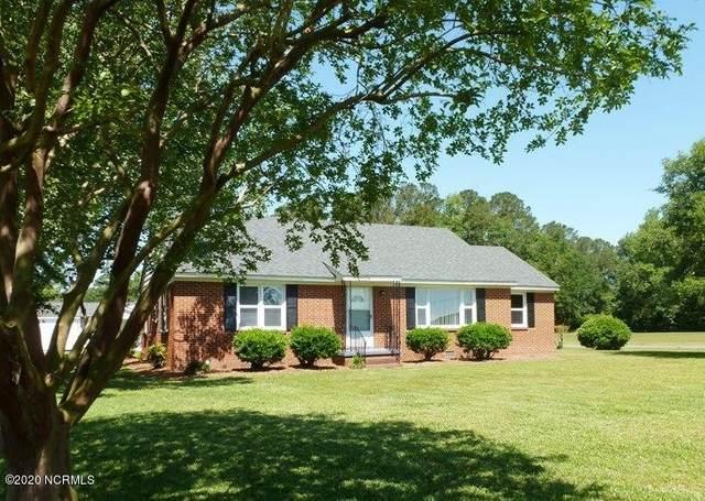 311 N Brown Road, Beulaville, NC 28518 (MLS #100216676) :: David Cummings Real Estate Team